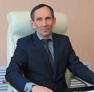 Райхан Газизуллин, исполнительный директор ООО «Актюбинское СМУ»