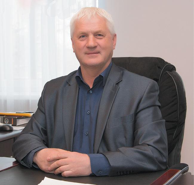 александр Ларионов, исполнительный директор  ООО «ПрикамНефтеСтройСервис»