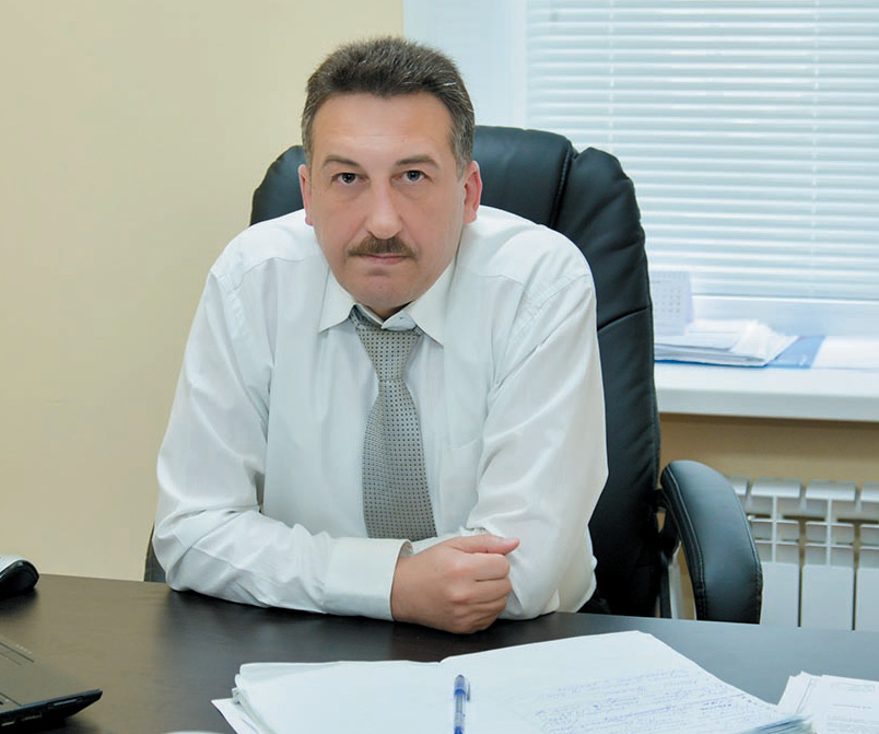Асхат Заляев,  главный инженер ООО «Автоматика-сервис»