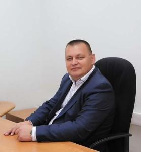 Ленар Григорьев, директор ООО «Строитель+», заслуженный строитель РТ
