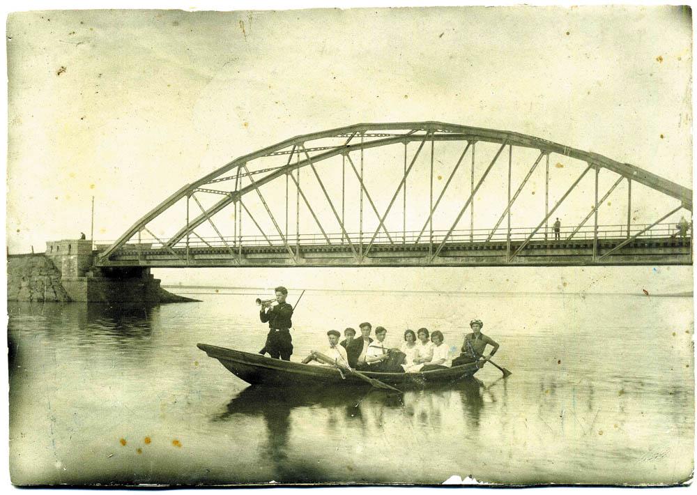 Мензелинский мост 2