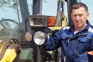 Шамиль шарапов, Почетный строитель Татарстана